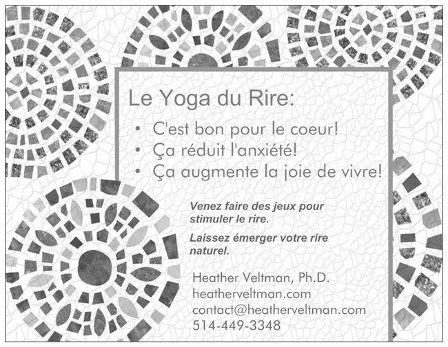 yoga du rire flyer 2